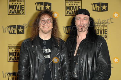 Anvil Photo - Anvil at the 15th Annual Critics Choice Awards Hollywood Palladium Hollywood CA 01-15-10