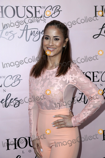 Jackie Guerrido Photo - Jackie Guerridoat the House Of CB Flagship Store Launch House of CB Los Angeles CA 06-14-16
