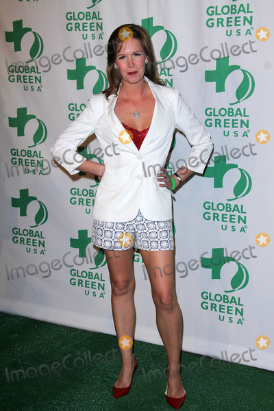 Adria Tennor Photo - Adria Tennorat Global Green USAs 9th Annual Pre-Oscar Party Avalon Hollywood CA 02-22-12