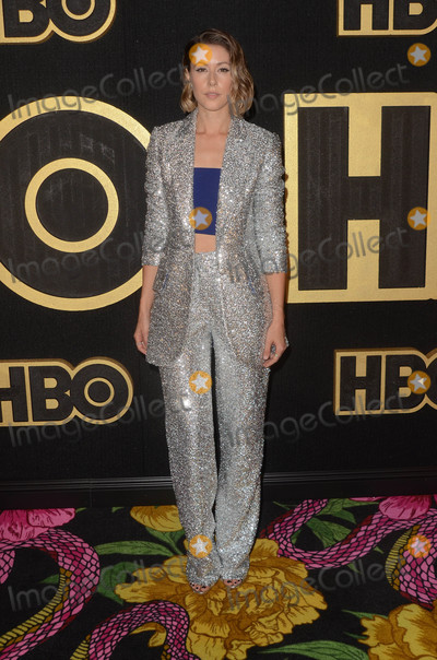 Amanda Crews Photo - Amanda Crewat the 2018 HBO Emmy Party Pacific Design Center West Hollywood CA 09-17-18