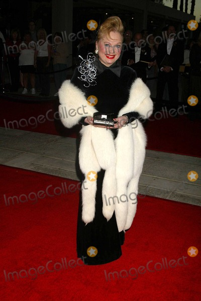Carol Connors Photo - Carol Connors at the 2004 Palm Springs International Film Festival Gala Awards Palm Springs Convention Center Palm Springs CA 01-11-04