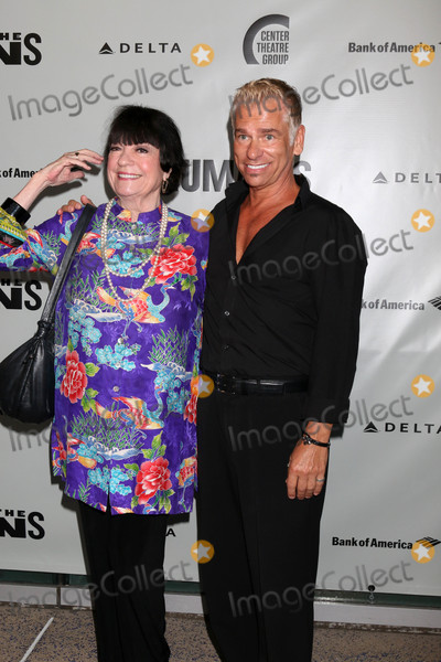 Jo Anne Worley Photo - Jo Anne Worley Guestat the The Humans Play Opening Night Ahmanson Theatre Los Angeles CA 06-20-18