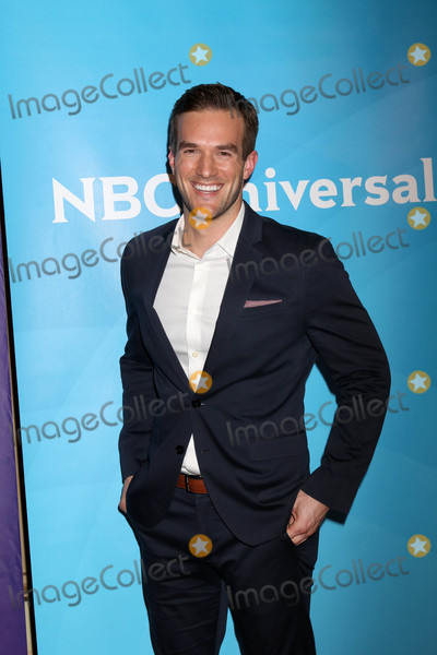 Andy Favreau Photo - Andy Favreauat the NBC TCA Winter Press Tour Langham Hotel Pasadena CA 01-09-18