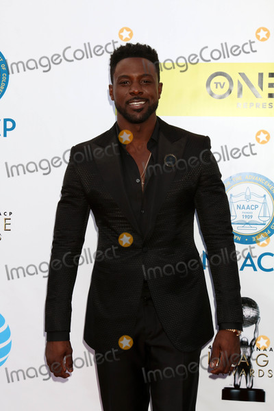 Lance Gross Photo - Lance Grossat the 48th NAACP Image Awards Arrivals Pasadena Conference Center Pasadena CA 02-11-17