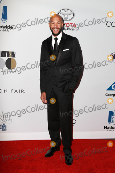 Stephen Bishop Photo - Stephen Bishopat the Ebony Power 100 Gala Avalon Hollywood CA 11-19-14