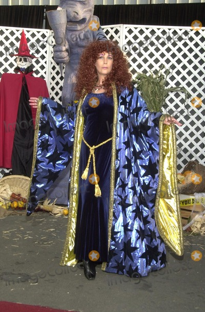 Jamie Lee Curtis Photo - Jamie Lee Curtis at the 9th Annual Dream Halloween Los Angeles presented by Mattel and Toys R Us a magical Halloween wonderland to benefit Children Affected by AIDS Foundation Barker Hanger Santa Monica CA 10-26-02