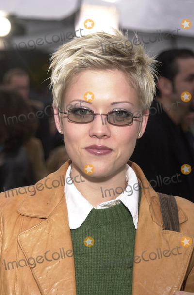 Tammy Lynn Photo -  Tammy Lynn Michaels at the premiere of Warner Brothers See Spot Run at Manns Chinese Theater Hollywood 02-25-01