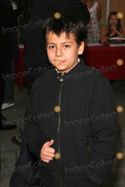 Adrian Alonso Photo - Adrian Alonso at the Los Angeles Special Screening of Under the Same Moon The Egyptian Theater Hollywood CA 03-11-08