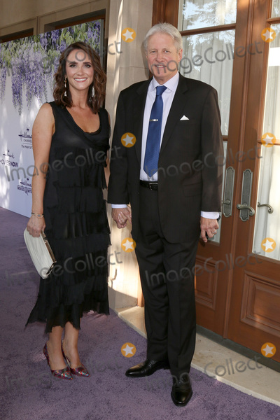 Bruce Boxleitner Photo - LOS ANGELES - JUL 26  Verena King-Boxleitner Bruce Boxleitner at the Hallmark TCA Summer 2018 Party on the Private Estate on July 26 2018 in Beverly Hills CA