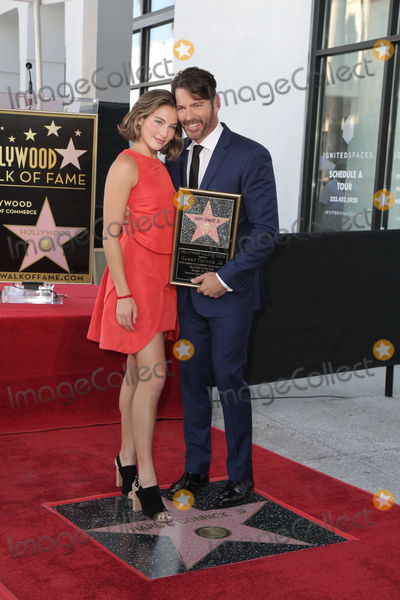 Harry Connick Jr Photo - LOS ANGELES - OCT 24  Sarah Connick Harry Connick Jr at the Harry Connick Jr Star Ceremony on the Hollywood Walk of Fame on October 24 2019 in Los Angeles CA