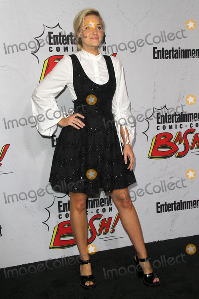 AJ Michalka Photo - SAN DIEGO - July 22  AJ Michalka at the Entertainment Weeklys Annual Comic-Con Party 2017 at the Float at Hard Rock Hotel San Diego on July 22 2017 in San Diego CA
