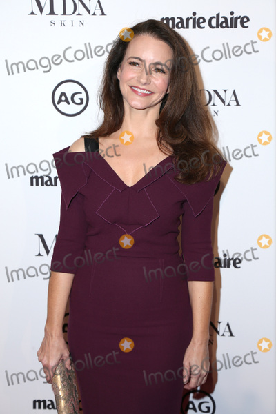 Kristin Davis Photo - LOS ANGELES - JAN 11  Kristin Davis at the Marie Claire Image Makers Awards 2018 at the Delilah on January 11 2018 in West Hollywood CA