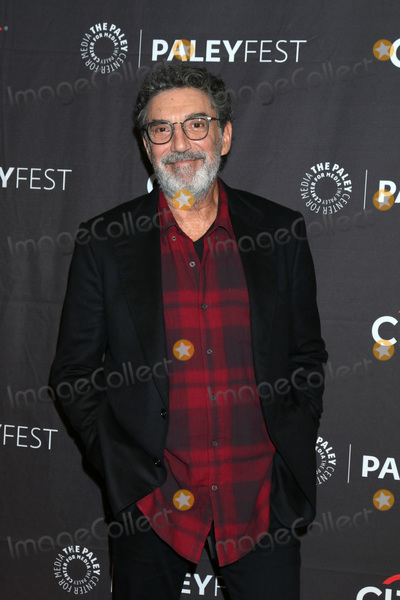 Chuck Lorre Photo - LOS ANGELES - SEP 12  Chuck Lorre at the 2019 PaleyFest Fall TV Previews - CBS at the Paley Center for Media on September 12 2019 in Beverly Hills CA