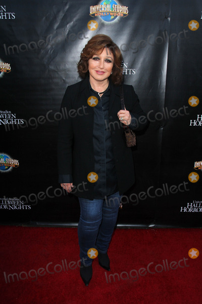 Angelica Maria Photo - LOS ANGELES - SEP 18  Angelica Maria at the Universal Studios Halloween Horror Nights 2014 Eyegore Award at Universal Studios on September 18 2014 in Los Angeles CA