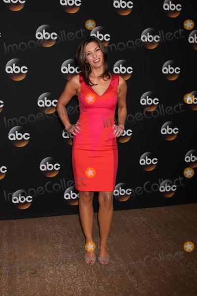 Alana de la Garza Photo - LOS ANGELES - JUL 15  Alana De La Garza at the ABC July 2014 TCA at Beverly Hilton on July 15 2014 in Beverly Hills CA