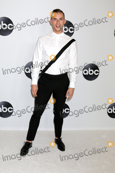 Adam Rippon Photo - LOS ANGELES - AUG 7  Adam Rippon at the ABC TCA Party- Summer 2018 at the Beverly Hilton Hotel on August 7 2018 in Beverly Hills CA