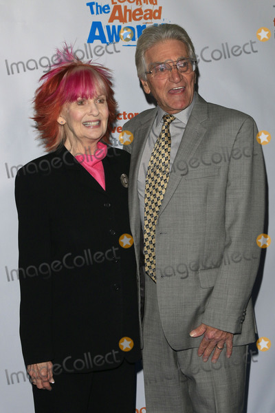 Paul Petersen Photo - LOS ANGELES - DEC 6  Shelly Fabares Paul Petersen at the The Actors Funds Looking Ahead Awards  at Taglyan Complex on December 6 2016 in Los Angeles CA