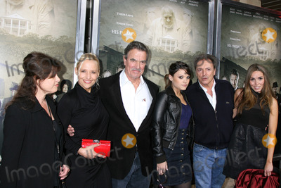 Armand Assante Photo - Eric Braeden  Armand Assante and guestsThe Man Who Came Back PremiereAero TheaterSanta Monica CAFebruary 8 2008