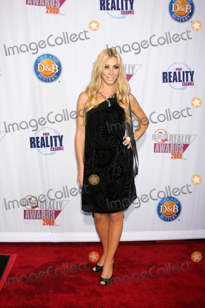 Aubry Fisher Photo - Aubry Fisherarriving at the 2009 Fox Reality Channel Really AwardsThe Music Box at Fonda TheaterLos Angeles  CAOctober 13  2009