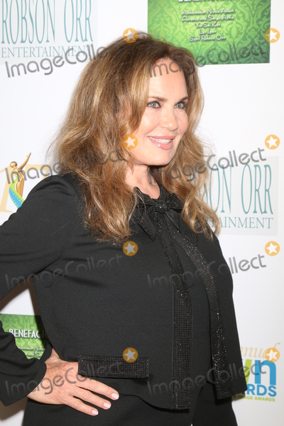 Catherine Bach Photo - LOS ANGELES - FEB 10  Catherine Bach at the 17th Annual Womens Image Awards at the Royce Hall on February 10 2016 in Westwood CA