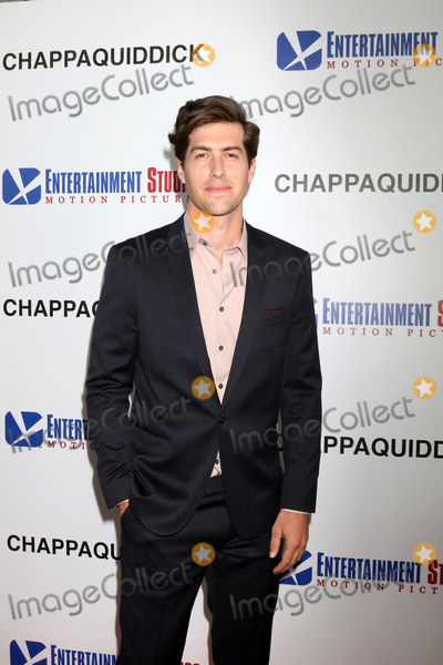 Andrew Duplessie Photo - LOS ANGELES - MAR 28  Andrew Duplessie at the Chappaquiddick Premiere at Samuel Goldwyn Theater on March 28 2018 in Beverly Hills CA