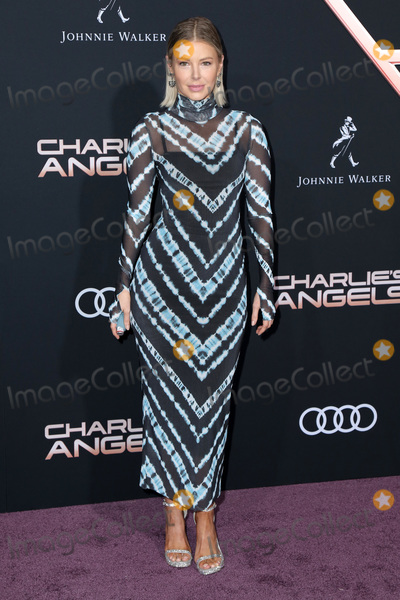 Ariana Madix Photo - LOS ANGELES - NOV 11  Ariana Madix at the Charlies Angels Premiere at the Village Theater on November 11 2019 in Westwood CA
