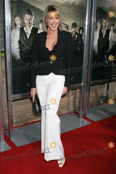 Jennifer ODell Photo - Jennifer ODellThe Man Who Came Back PremiereAero TheaterSanta Monica CAFebruary 8 2008