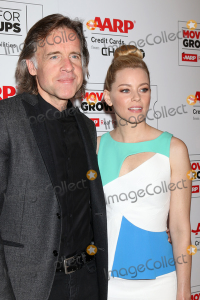 Bill Pohlad Photo - LOS ANGELES - FEB 8  Bill Pohlad Elizabeth Banks at the 15th Annual Movies For Grownups Awards at the Beverly Wilshire Hotel on February 8 2016 in Beverly Hills CA