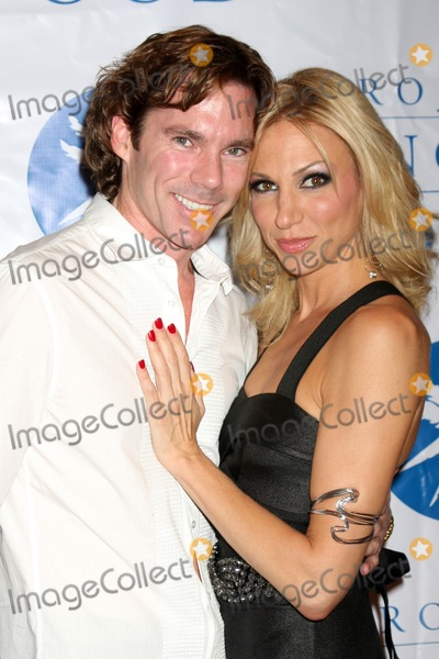 Howard Fine Photo - Dr Rutledge  Deborah Gibsonarriving at the  5th Annual inCONCERT To Benefit Project Angel FoodHoward Fine TheaterLos Angeles  CAOctober 17 2009