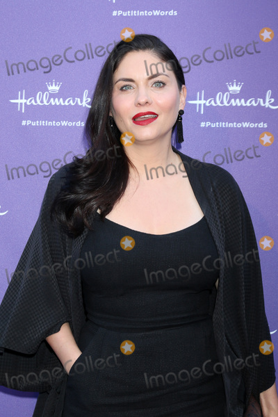 Jodi Lyn OKeefe Photo - LOS ANGELES - JUL 30  Jodi Lyn OKeefe at the Gabrielle Union Hosts the Launch Party for Hallmarks Put It Into Words Campaign at The Lombardi House on July 30 2018 in Los Angeles CA