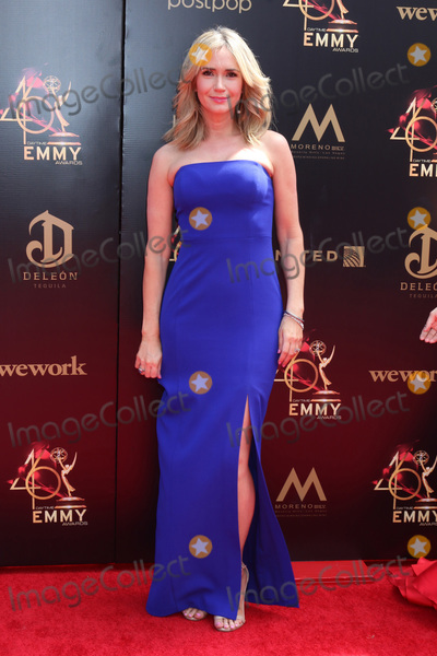 Ashley Jones Photo - LOS ANGELES - MAY 5  Ashley Jones at the 2019  Daytime Emmy Awards at Pasadena Convention Center on May 5 2019 in Pasadena CA