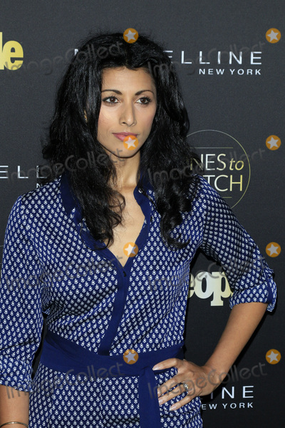 Reshma Shetty Photo - LOS ANGELES - OCT 13  Reshma Shetty at the Peoples One To Watch Party at EP  LP on October 13 2016 in Los Angeles CA