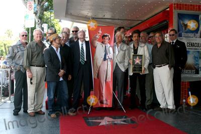 Peter Falk Photo - LOS ANGELES - JUL 25  Paul Reiser Joe Mantegna Ed Begley Jr friends at the Peter Falk Posthumous Walk of Fame Star ceremony at the Hollywood Walk of Fame on July 25 2013 in Los Angeles CA