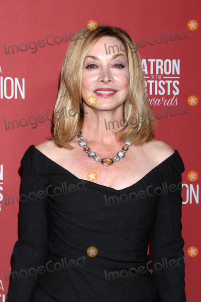 Sharon Lawrence Photo - LOS ANGELES - NOV 7  Sharon Lawrence at the 4th Annual Patron of the Artists Awards at Wallis Annenberg Center for the Performing Arts on November 7 2019 in Beverly Hills CA