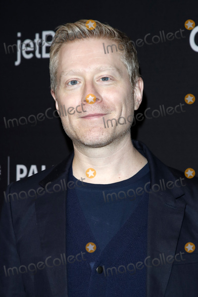 Anthony Rapp Photo - LOS ANGELES - MAR 24  Anthony Rapp at the PaleyFest - Star Trek Discovery And The Twilight Zone Event at the Dolby Theater on March 24 2019 in Los Angeles CA