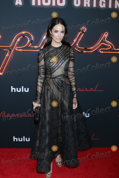 Abigail Spencer Photo - LOS ANGELES - DEC 5  Abigail Spencer at the Reprisal Season 1 Premiere at ArcLight Hollywood on December 5 2019 in Los Angeles CA