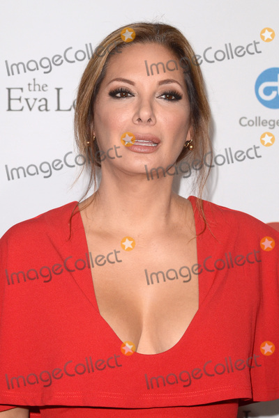 Alex Meneses Photo - LOS ANGELES - OCT 12  Alex Meneses at the Eva Longoria Foundation Annual Dinner at the Four Seasons Hotel on October 12 2017 in Beverly Hills CA