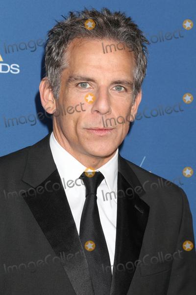 Ben Stiller Photo - IMG