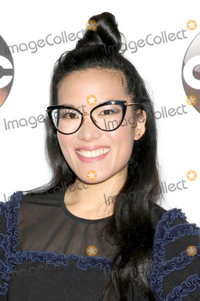 Ali Wong Photo - LOS ANGELES - JAN 10  Ali Wong at the DisneyABC TV TCA Winter 2017 Party at Langham Hotel on January 10 2017 in Pasadena CA