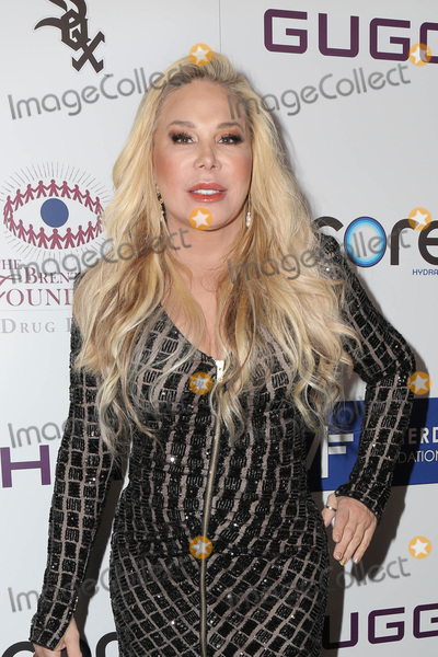 Adrienne Maloof Photo - LOS ANGELES - SEP 21  Adrienne Maloof at the Brent Shapiro Foundation Summer Spectacular 2019 at the Beverly Hilton Hotel on September 21 2019 in Beverly Hills CA