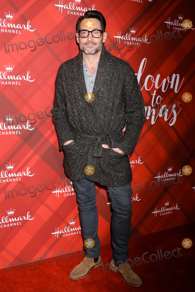 Gregory Zarian Photo - LOS ANGELES - DEC 4  Gregory Zarian at the Christmas At Holly Lodge Screening at 189 The Grove Drive on December 4 2017 in Los Angeles CA