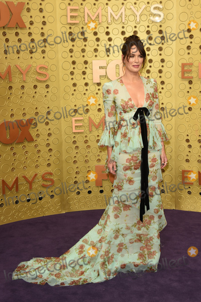 Lena Headey Photo - LOS ANGELES - SEP 22  Lena Headey at the Primetime Emmy Awards - Arrivals at the Microsoft Theater on September 22 2019 in Los Angeles CA