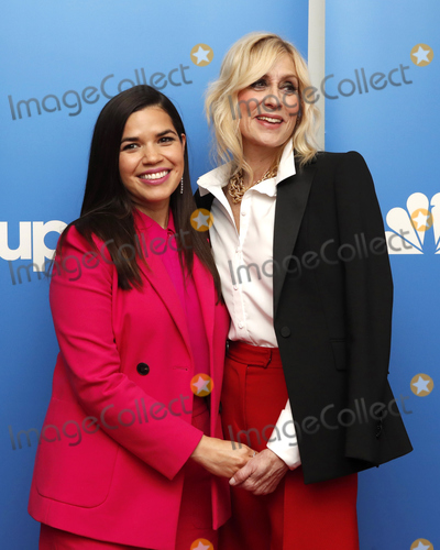 America Ferrera Photo - LOS ANGELES - MAR 5  America Ferrera Judith Light at the Superstore For Your Consideration Event on the Universal Studios Lot on March 5 2019 in Los Angeles CA