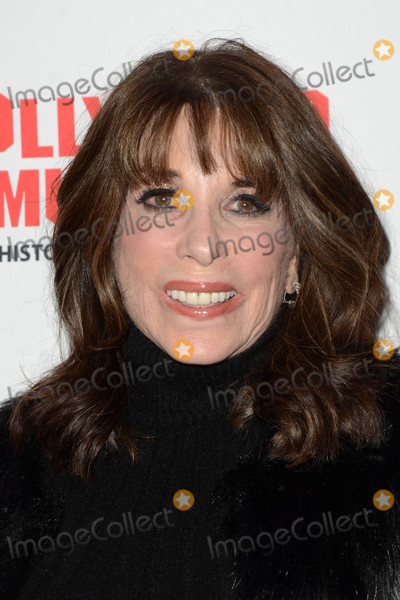 Kate Linder Photo - LOS ANGELES - JAN 18  Kate Linder at the 40th Anniversary of Knots Landing Exhibit at the Hollywood Museum on January 18 2020 in Los Angeles CA