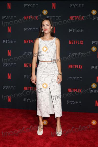 Jodi Balfour Photo - LOS ANGELES - MAY 6  Jodi Balfour at the Netflix FYSEE Kick-Off Event at Raleigh Studios on May 6 2018 in Los Angeles CA