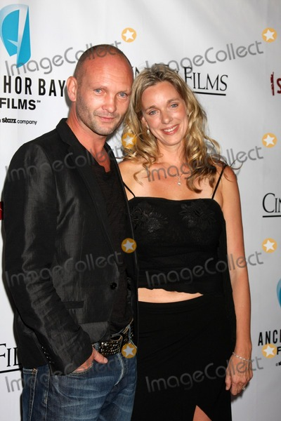 Andrew Howard Photo - LOS ANGELES - SEP 29  Andrew Howard Mollie Milligan arrives at the I Spit on Your Grave Premiere at Mann Chinese 6 Theaters - Hollywood  Highland on September 29 2010 in Los Angeles CA
