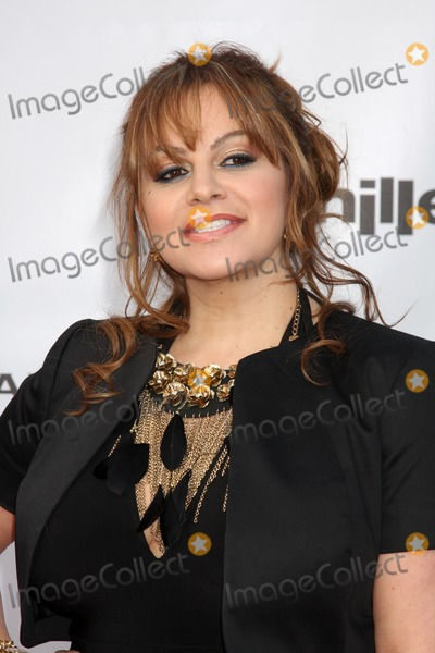 Jenny Rivera Photo - Jenni Riveraarrives at An Evening with NBC Universal 2010Universal Studios HollywoodLos Angeles CAMay 12 2010
