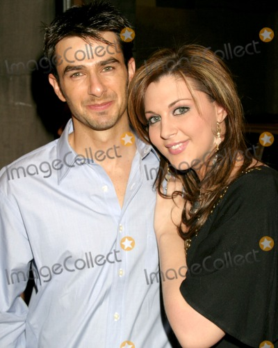 Adrianne Leon Photo - Eyal Podell  Adrianne LeonYoung and the Restless Celebrates 18 years with the 1 RatingCBS Television CityLos Angeles  CAJanuary 8 2007