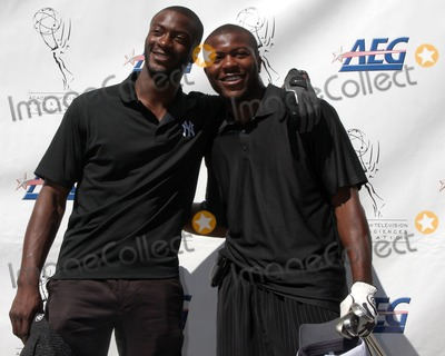 Aldis Hodges Photo - LOS ANGELES - SEP 20  Aldis Hodge Edwin Hodge arrives at the ATAS Golf Tournament 2010 at Private Golf Club on September 20 2010 in Toluca Lake CA