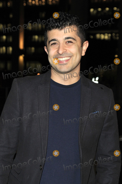 THE MARK Photo - LOS ANGELES - JAN 16  Behzad Dabu at the Opening Night Performance Of Linda Vista at the Mark Taper Forum on January 16 2019 in Los Angeles CA